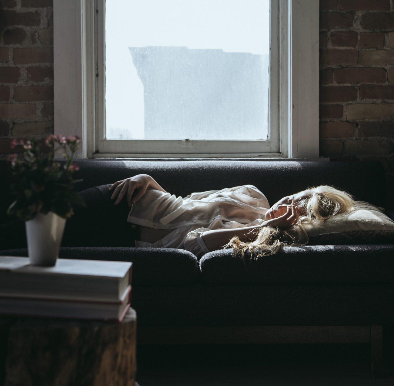 Sleep More and Save Money on Term Life Insurance